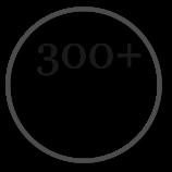 G&G: 250+ επιτυχημένα έργα